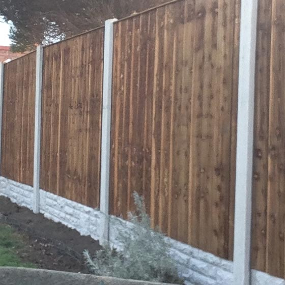 fencing in liverpool