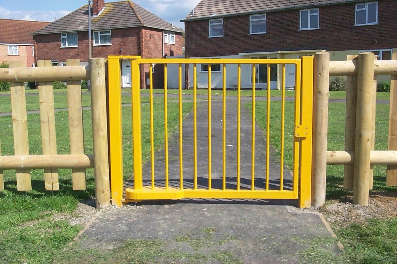 Perimeter Fencing Liverpool