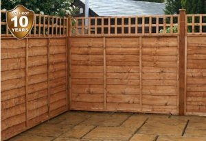 Fence erectors liverpool